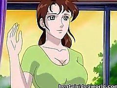 Memories of turn dentro foda do hentai