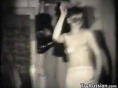 Amateur Black And White Russian Porno
