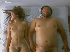 Anapola Mushkadiz - Blowjob and nudes from Battle in Heaven