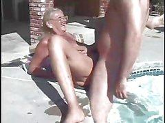 Сексуальное Роговой бабка