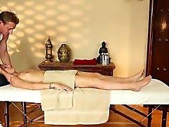 Mycket svår kurorten eleganta masseur