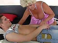 Granny Sex Compilation 51