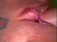 Intense creampie