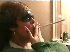 Long 200mm cigarette