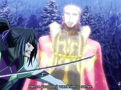 Watch Code Geass Boukoku no Akito Episode 5 Online English