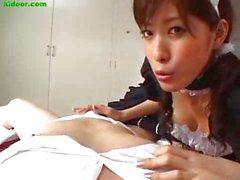 maid BJ pron kidoor 4a8118f60b604