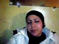 Arabische Hijab Vrouw Neuken