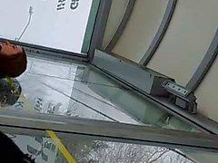 bus stop flash