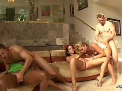Chelsie Rae, Flower Tucci and Jada Fire have all gotten...