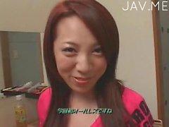 Lesbian Japanese Girls Kissing