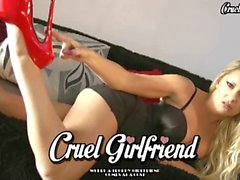 cruelgirlfriend - Filth For You - The Finest For Me