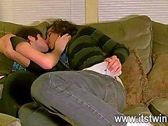 Escena gay Bañera de Tristan ha habido evidente enamorado suelas desde que un