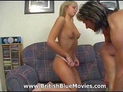 Suzie Best - British Pornstar Anal