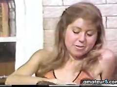Cute Lesbians Licking Each Other Classic