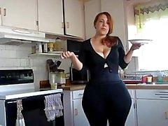 Mal Malloy kitchen