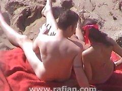 Rafian At the Edge #34