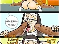 Sister O'Maller