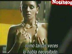 Violeta Lo re (Vedette Argentina)