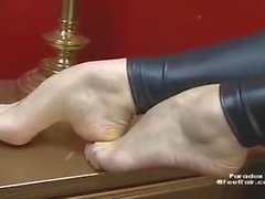 For the foot lover