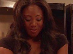 Evanni Solei - Massage Session