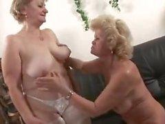 gilfs have lesbian sex