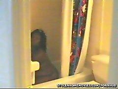 Bathroom BBW