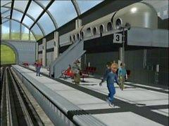 Della metropolitana di Ernie - Episodio 9 : del mago Vice