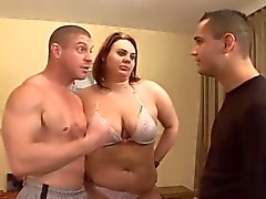 BBW Anal sex 1