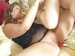 Her First Older Woman 4 - scene 4