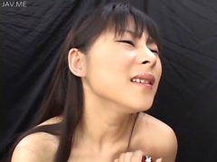 Anri Love The River From A Large Amount Of Facial