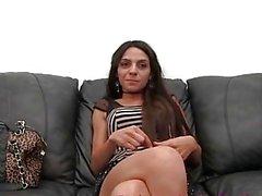 Armenian Princess Hates Cum In Her Hair