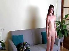 Babe fuck during fake job interview