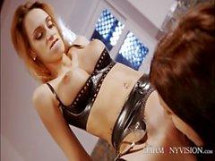 Lesbian Debauchery Erica Fontes , Arian Movie: The Housewives