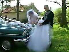 Big Boobs Milf Wed Couple Having Public Sex