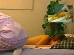 CCD CAM - Erotic Massage 05