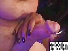 Vanessa Blue - Biker Chick