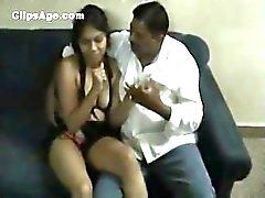 Indian desi Local land broker guy exposing and fucking a callgirl