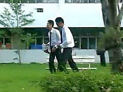 Thailändisch Schule