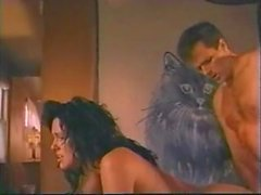 Jeanna Fine Scene from City of Sin
