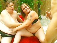 I Love My Chicks Overweight - Scene 3