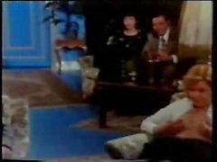 Classic Retro Vintage - de Patricia de Rhomberg Clip - Venus dans Séide