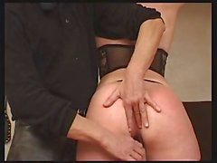 used and punished
