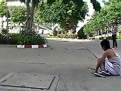 Badminton Big Cock