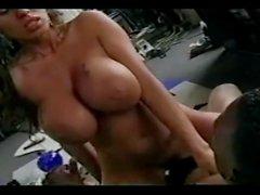 Heather Lee & Mr. Marcus (Interracial Sex)