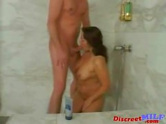 Wife Cheat With Young Stud