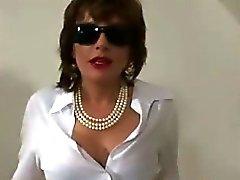Femdom fetish whore Lady Sonia