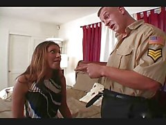 South American whore makes a deal with police