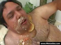 The Monion - Fat guy fuck bitches and love food 03