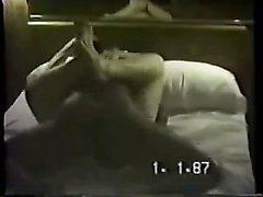 Classic Interracial Porn Movie Mature Wife Satisfies BBC