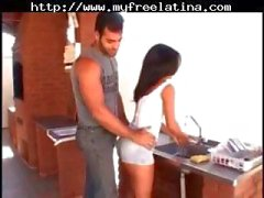 Donas De Casa 13 Sc 2 latina Spermasprut latin swallow brasilianska mexikansk spanska